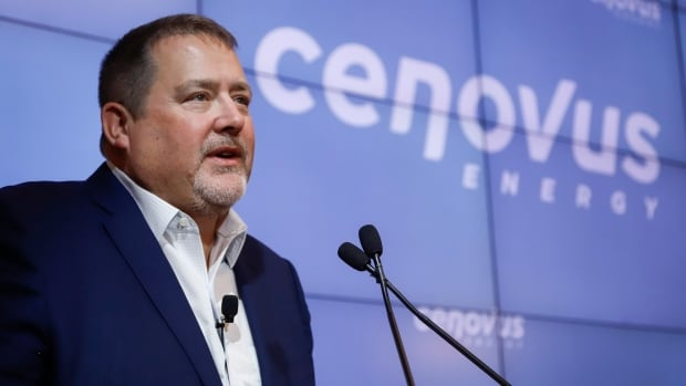 Cenovus to buy Husky Energy in deal pegged at $23.6B