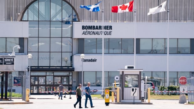 Bombardier will get $275M for sale of aerostructures business to Spirit, less than originally agreed to   CBC News