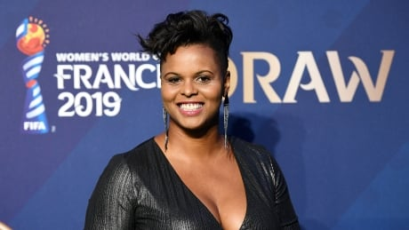 Karina LeBlanc bets on the next generation of soccer stars