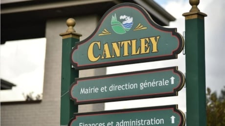 Municipality of Cantley, Que.