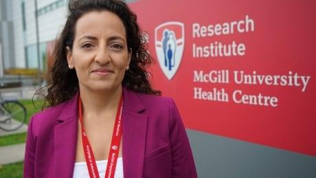 Dr. Nicole Ezer