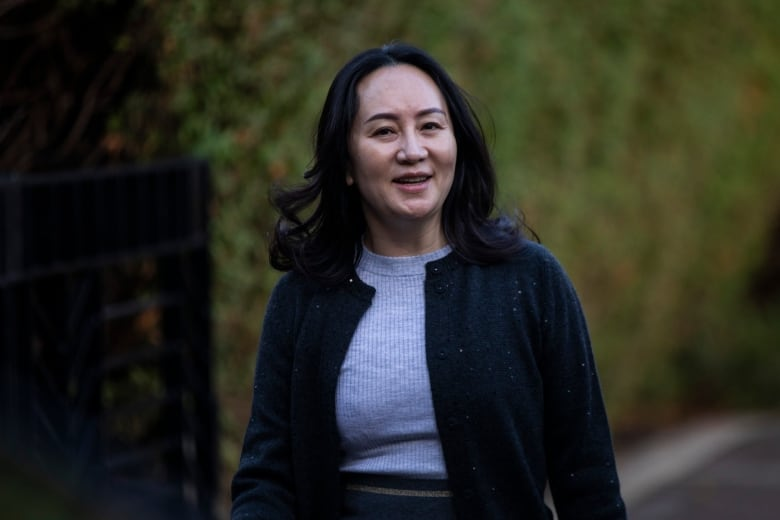 RCMP officer who arrested Meng Wanzhou says he knew case was'High Profile' thumbnail
