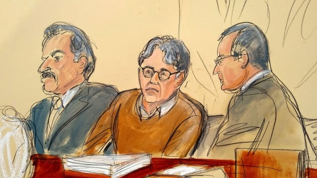 NXIVM leader Keith Raniere faces life in prison at sentencing today | CBC News