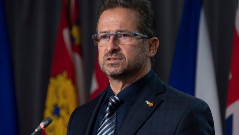 Bloc Québécois seeks official apology for October Crisis detentions thumbnail