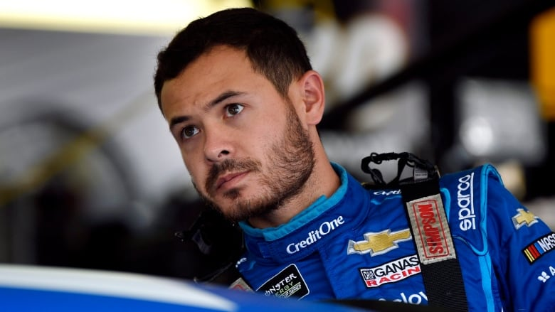 Why Kyle Larson deserves his second chance in a cancel culture