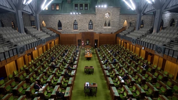MPs clash over pandemic response as Parliament resumes Monday | CBC News