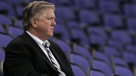 'I don't care if people like me': Brian Burke talks hockey and his message for LGBTQ NHL players