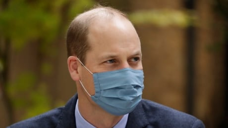 Prince William contracted COVID-19 in April, British media reports say