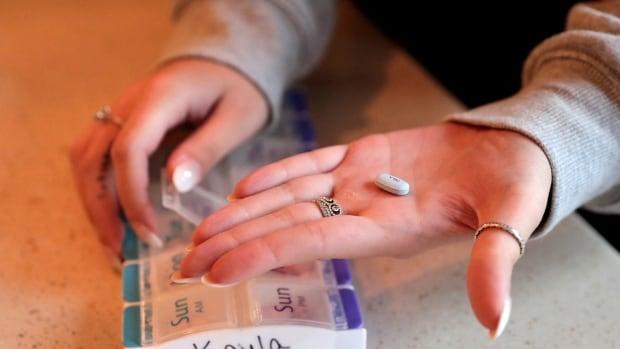 Ontario, Alberta, Sask. to cover 'life-changing' cystic fibrosis drug | CBC News