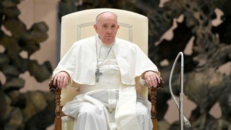 POPE-FILM/HOMOSEXUALS