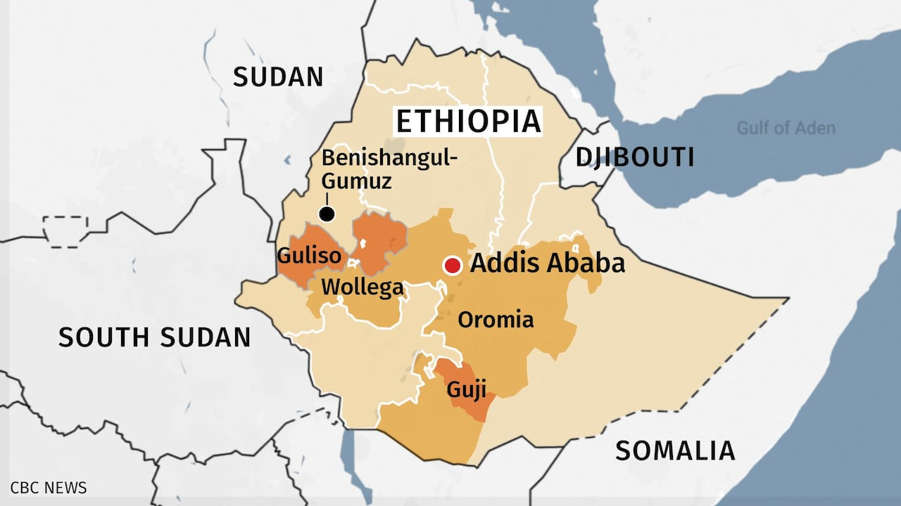 Picture of: 54 Dead After Schoolyard Massacre In Ethiopia Human Rights Group Says Cbc News
