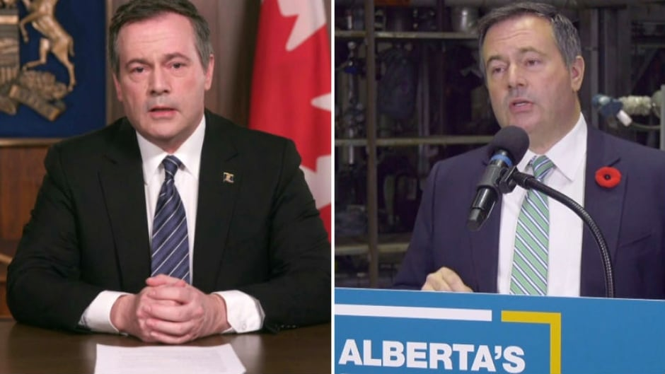 Bigger Wider And More Politicized Alberta S 2nd Surge Of Covid 19 Has Arrived Cbc News