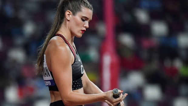 How Canada's track and field Olympians are navigating pandemic