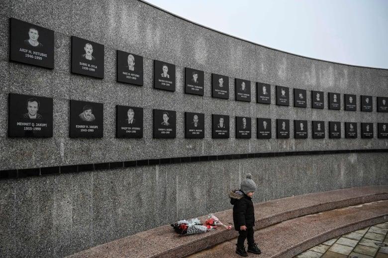 Kosovo president Hashim Thaci, facing war crimes charges, resigns