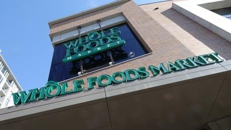 Whole Foods Market Ottawa Nov. 5/20