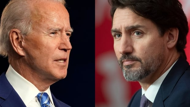 OPINION | Biden presidency an opportunity for Canada to reset tempestuous relations with U.S. | CBC News