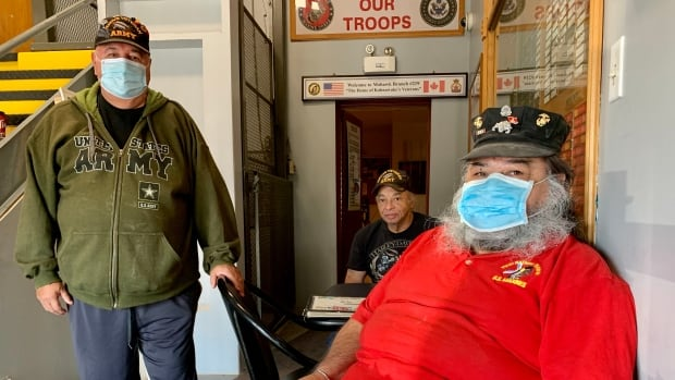Ceremonies to honour First Nations veterans scaled back, moved online due to pandemic