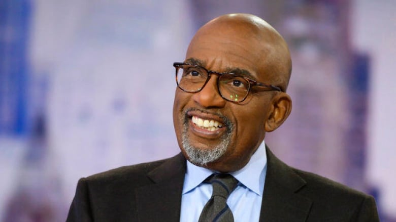 'Today' weatherman Al Roker diagnosed with prostate cancer