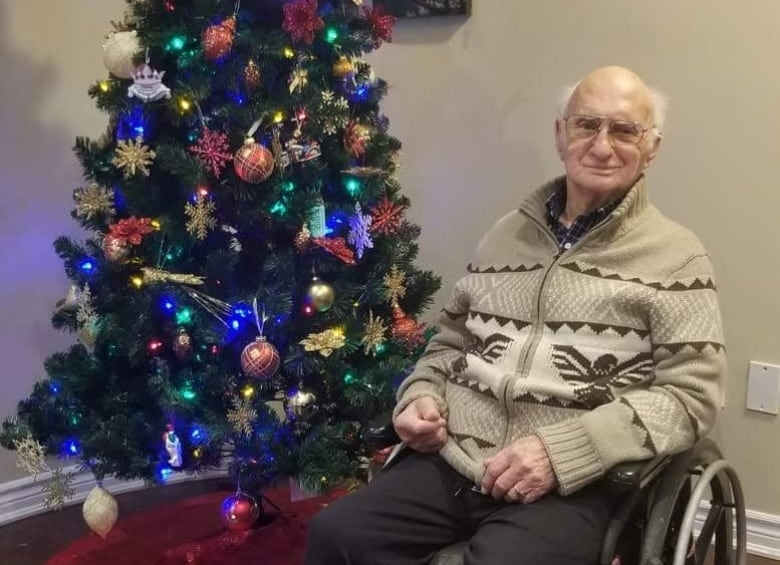 His father was to be checked hourly at his long-term care home. Instead, he died and wasn't found for 6 hours