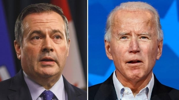 What Joe Biden's win can tell us about Alberta politics — and where it might be going | CBC News