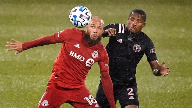 Toronto FC in dead heat to win Supporters' Shield ahead of MLS Decision Day