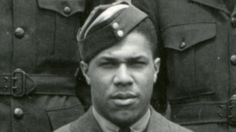 Black Veterans 2020