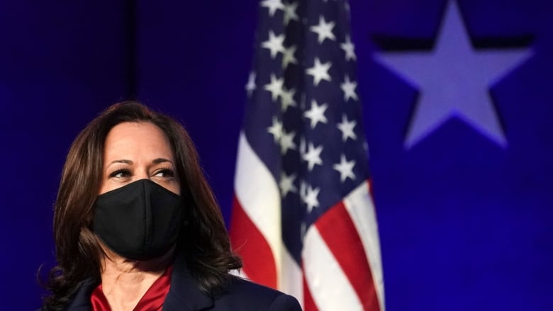 Kamala Harris achieved whatever she wanted to, says aunt in Chennai