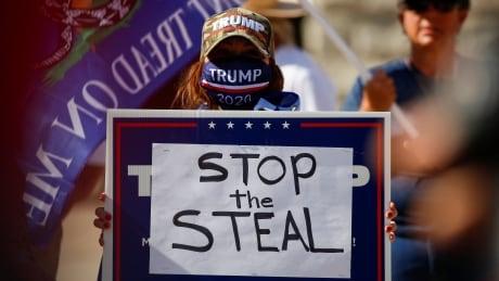 USA-ELECTION/PROTESTS