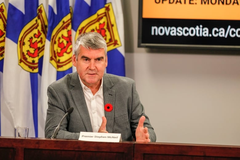 N S Tightens Isolation Rules In Wake Of Covid 19 Cluster In Halifax S Clayton Park Area Cbc News