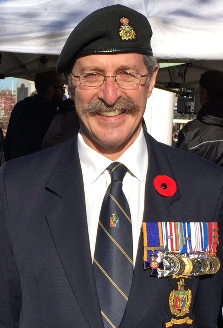 'I feel like a young man':' 94-year-old vet expelled in legion wins reinstatement thumbnail