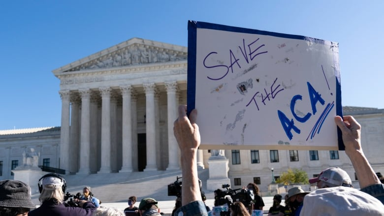 Supreme Court to hear latest challenge to the Affordable Care Act