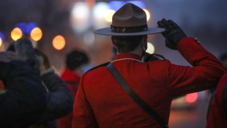 Field of Crosses Night of Lights Calgary November 2020