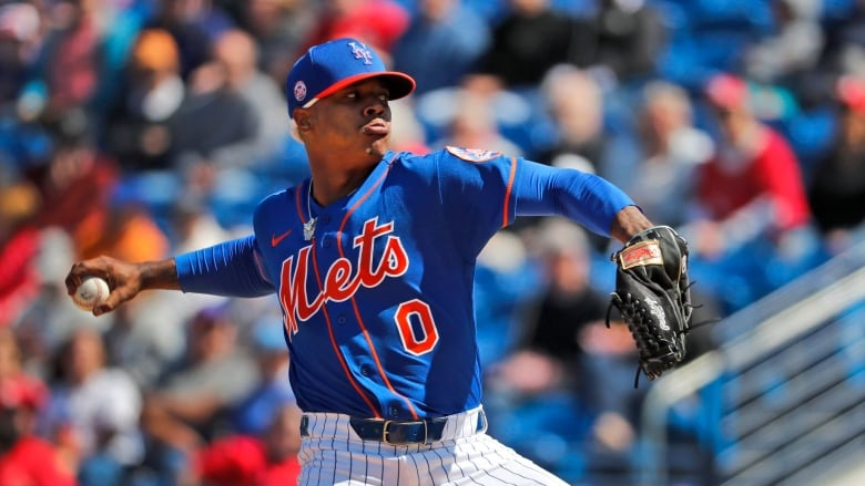 Marcus Stroman indicates he will accept Mets' qualifying offer