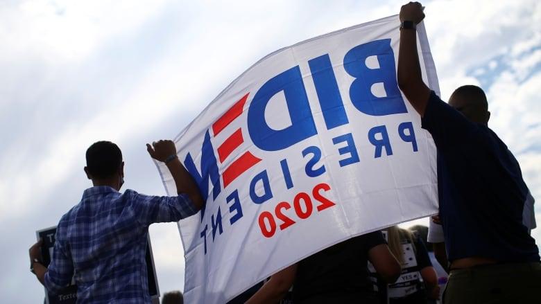 Biden wins Arizona, cementing U.S. presidential win despite Trump's refusal  to concede   CBC News