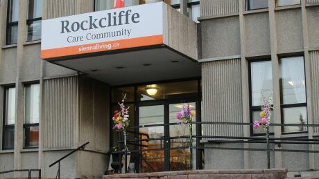 Rockcliffe LTC facility