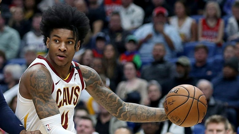 Cavaliers guard Kevin Porter Jr. arrested on weapons ...