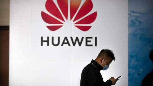 Trump administration put Canada in a 'very difficult situation,' Huawei VP says | CBC News