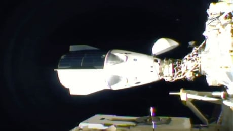 SpaceX-Crew Launch