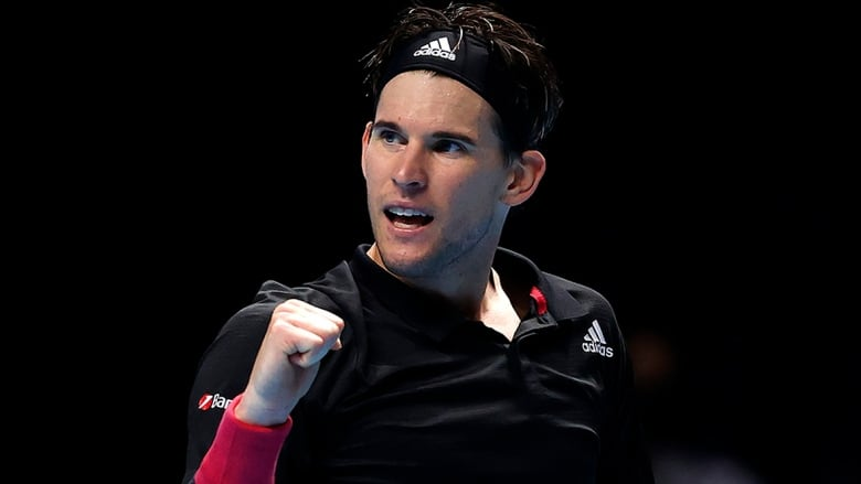 Thiem beats Nadal in a thriller — ATP Finals