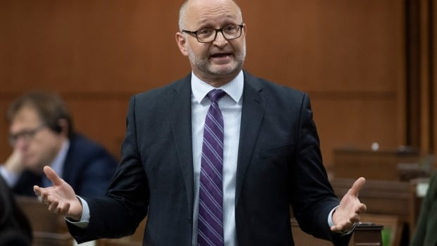 Justice minister accidentally tweets that one of his campaign donors will become a judge | CBC News