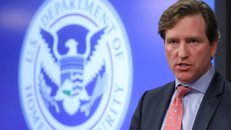 Trump fires head of federal security agency who vouched for reliability of the election thumbnail
