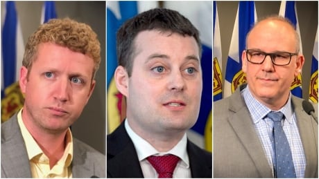 Liberal leadership candidates Nova Scotia