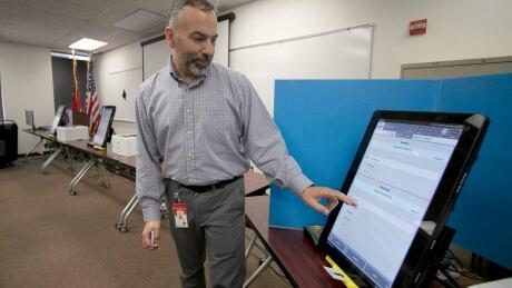 Georgia Election Investigation