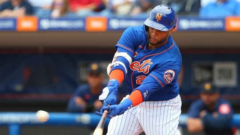New York Mets' Robinson Cano banned for year due to PED