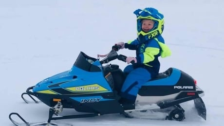 <div>Quebec's remote Lower North Shore villages call for exemption from tough new snowmobile law</div>