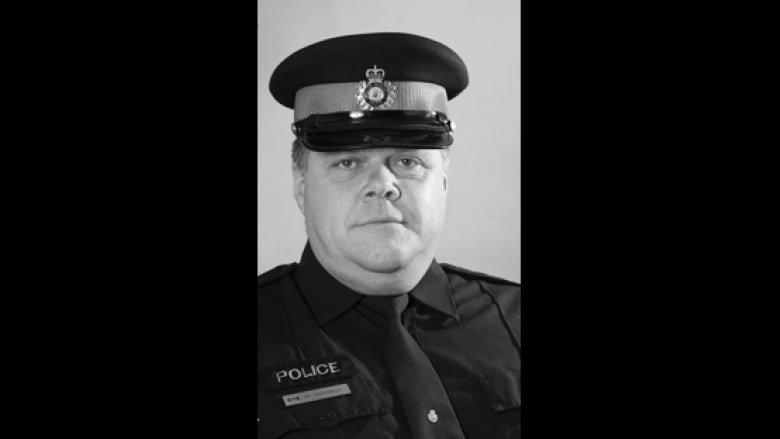 OPP officer killed in line of duty Manitoulin Island thumbnail