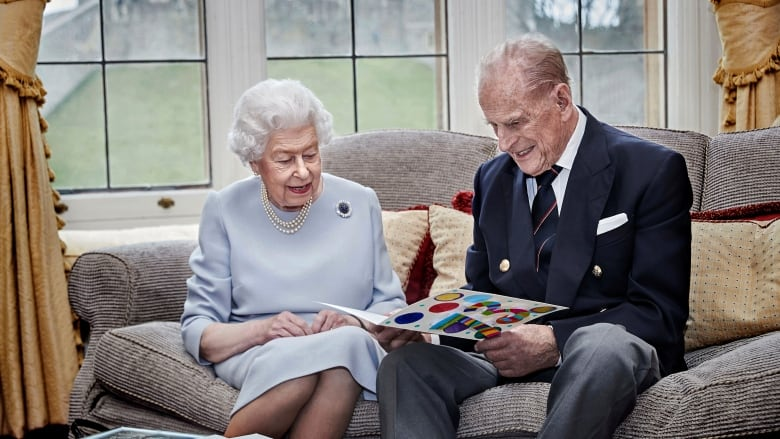 Queen, Prince Philip celebrate 73rd wedding anniversary amid England's lockdown