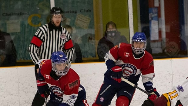 Spectator sports return to northern Ontario in the midst of the pandemic, but tickets are tough to come by | CBC News