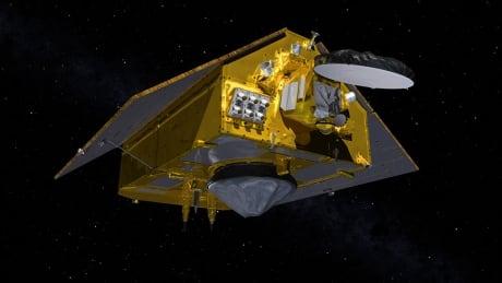 Sentinel-6 Michael Freilich satellite oceans