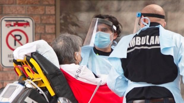 Ontario, New Brunswick report record single-day increases in new COVID-19 cases | CBC News
